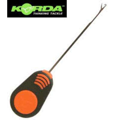 Korda Splicing needle 7cm orange handle