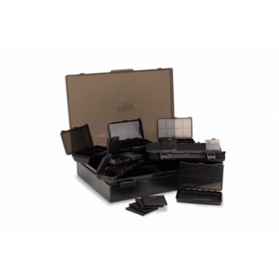 Nash Tackle Box Logic Large Tackle Box -  Loaded