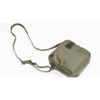 Taška cez rameno Nash Security Pouch - Large