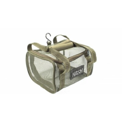Nash Airflow Boilie Bags Small - malý