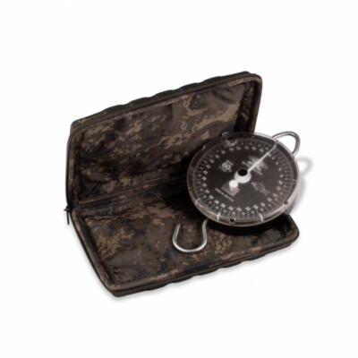 Nash Tackle - Subterfuge Hi-Protect Scales Pouch