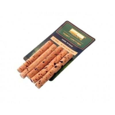 Korkové tyčinky PB Products Cork Stick 8mm