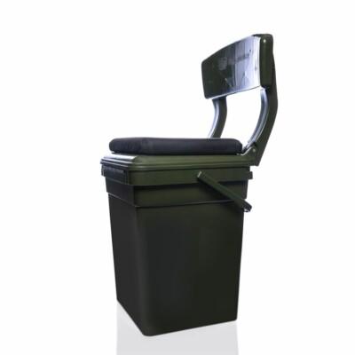 RidgeMonkey - CoZee Bucket Seat Full Kit