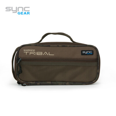 Puzdro SHIMANO SYNC SMALL ACCESSORY CASE