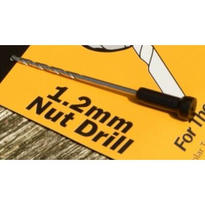Vrták Solar Tackle Plus Spare Tool 1,2mm
