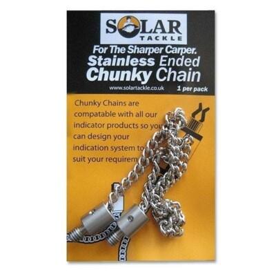"Solar Retiazka pre swinger - Chunky Chain 5"""