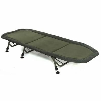 Lehátko Trakker RLX Flat - 6 Bed